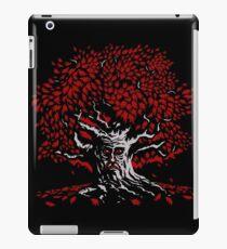 Winterfell Weirwood iPad Case/Skin