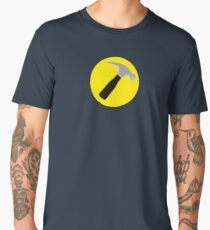 Captain Hammer Men's Premium T-Shirt