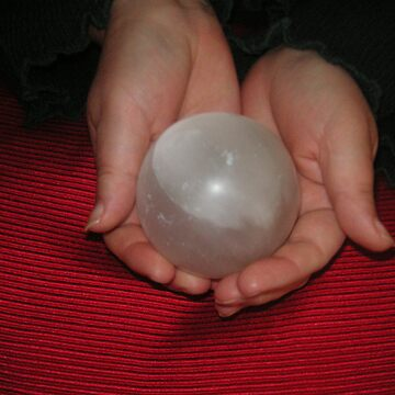 Crystal Ball by haverfordwest