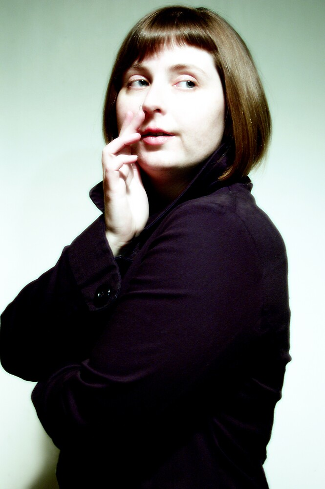 get smart by Bronwen Hyde