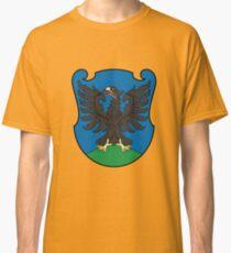 Alsó-Fehér County Classic T-Shirt