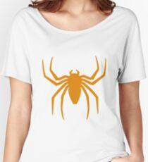Halloween Spider Women's Relaxed Fit T-Shirt