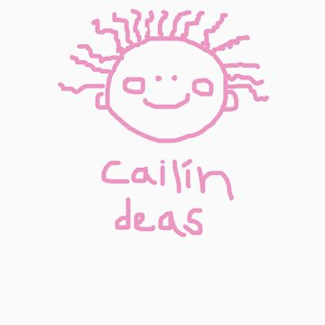 cailin deas - beautiful girl by eejitdesign