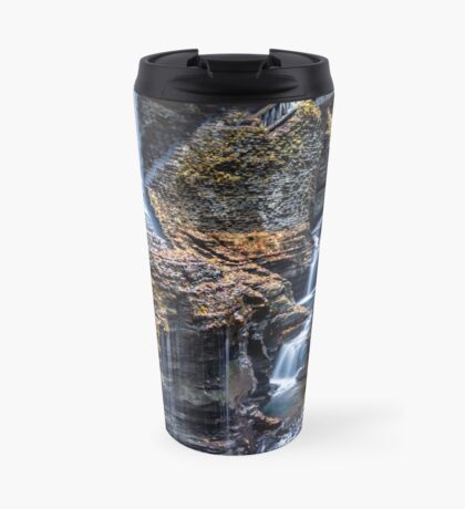 FLowing Dream Travel Mug