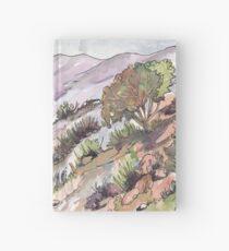 Winter in Kromdraai Hardcover Journal