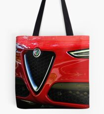Stelvio Nose Tote Bag
