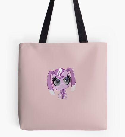 Cute bunny [ 5933 Views] Tote Bag