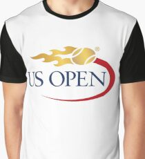 US Open Graphic T-Shirt