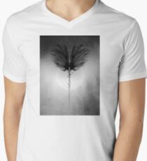 abstract 1 a Men's V-Neck T-Shirt