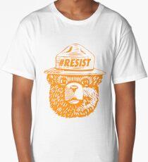 Smokey Resist National Park Long T-Shirt