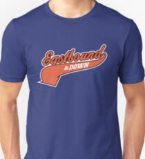 Eastbound & Down (2009) TV Series Unisex T-Shirt