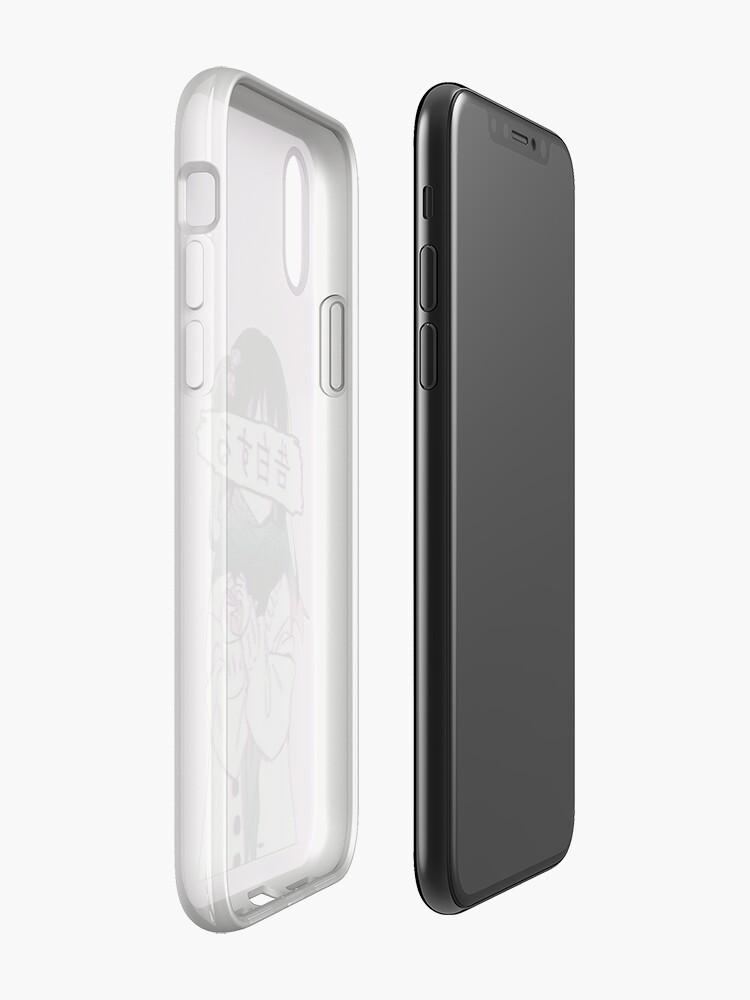 Alternative Ansicht von CONFESSION - Traurige japanische Ästhetik iPhone-Hüllen & Cover