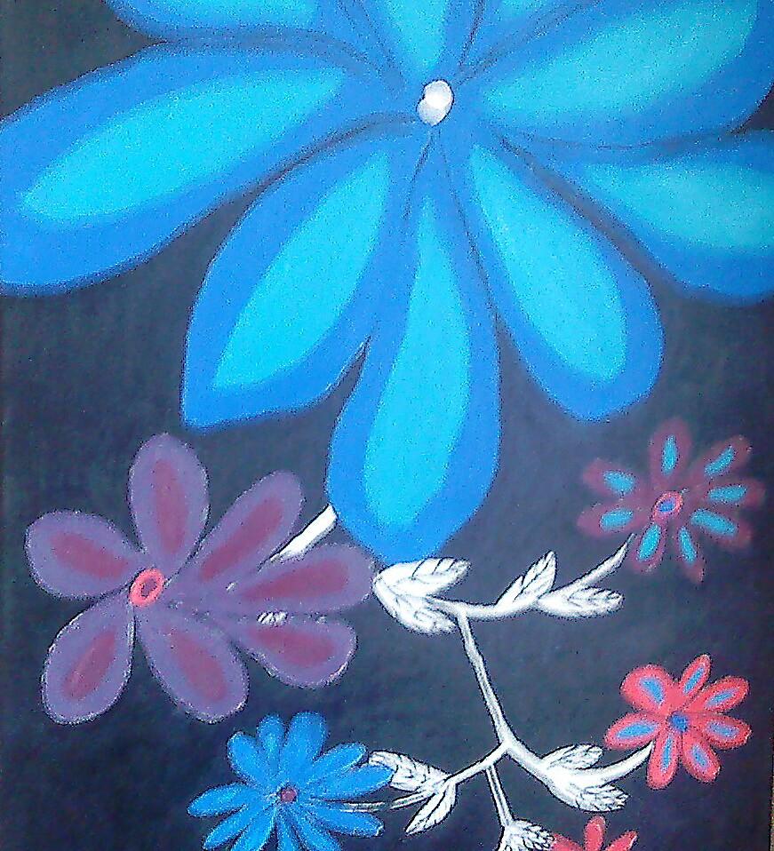 Blue Rage by braveheart2004