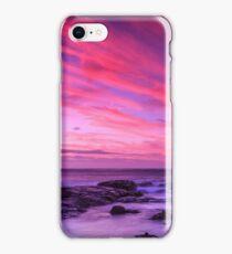 Margaret River Sunset iPhone Case/Skin