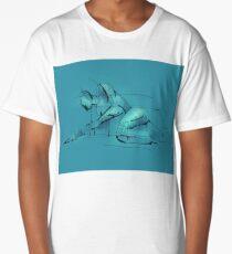 Figure VII Long T-Shirt