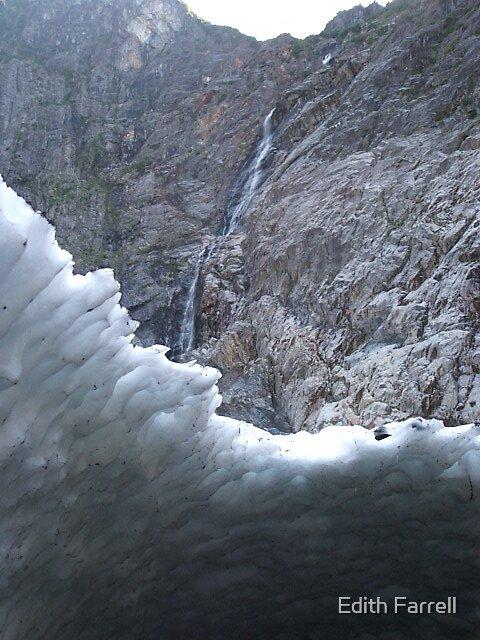 Rucker Falls by Edith Farrell