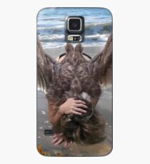 Angels: Don't Deny Him Case/Skin for Samsung Galaxy