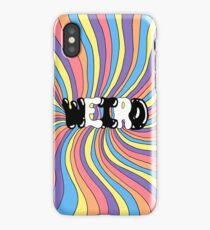 Weird  iPhone Case/Skin