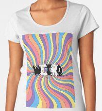 Weird  Women's Premium T-Shirt