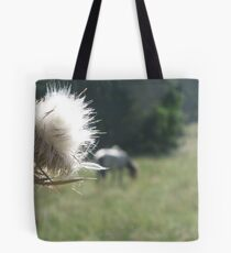 translucent beauty Tote Bag