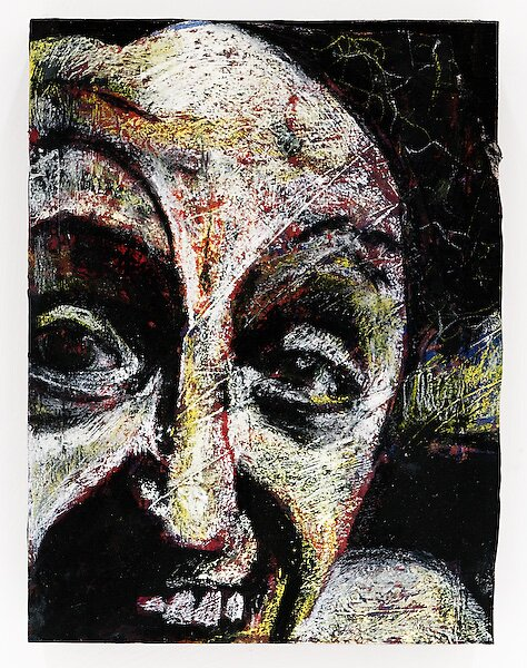 Ken Dodd by Michelle Connolly