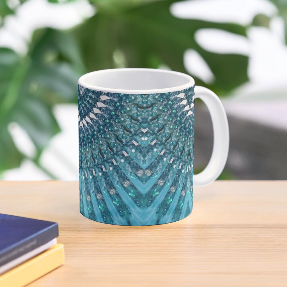 Dancing Mermaids Mug
