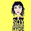 «Jessica Hyde» de medibu