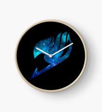 Fairy Tail Raumgilde Uhr