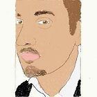 Derren Brown 1 by lollipopgirl