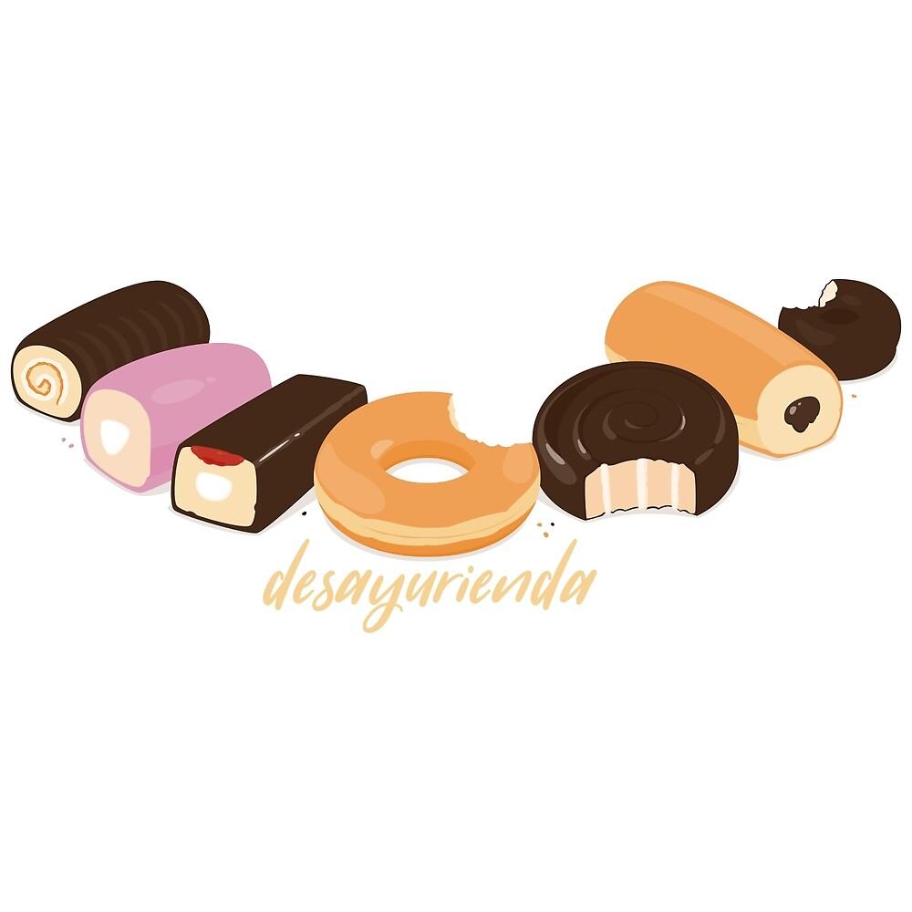 «Desayurienda» de medibu