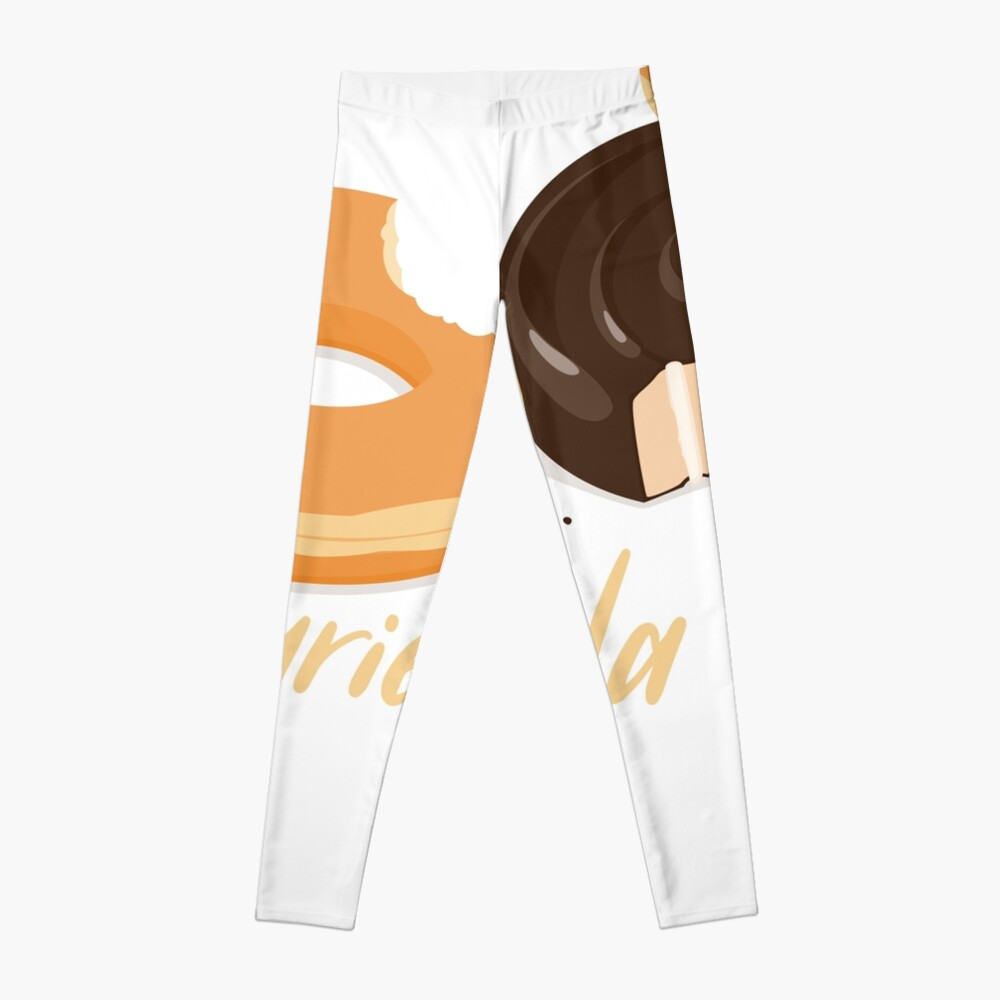 Desayurienda Leggings
