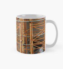 Gaudi's Workmen Mug