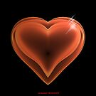 Red Hearts by Jo Newman