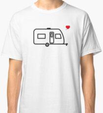 Caravan Love Classic T-Shirt