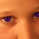 eyes of the beast by darkmonkuk
