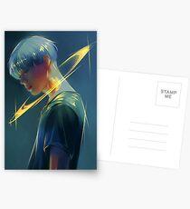 Orbit Postcards