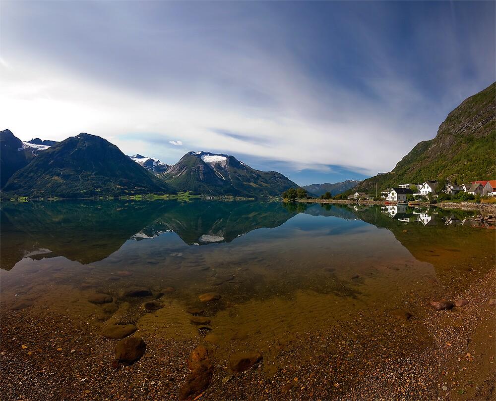 Hjelle 2 by CalleHoglund