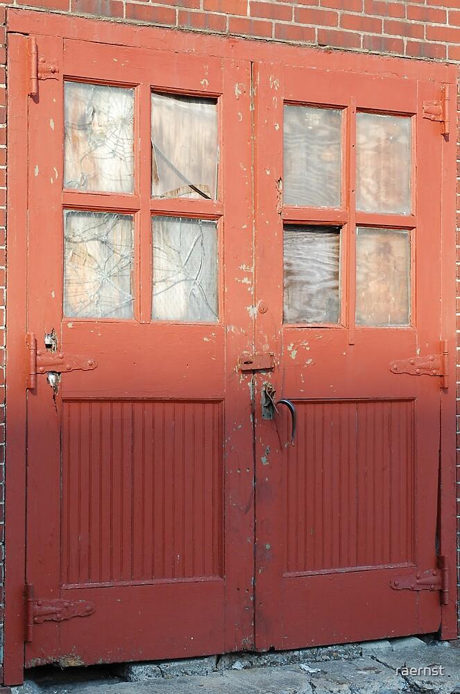Abandoned WV 03 by raernst