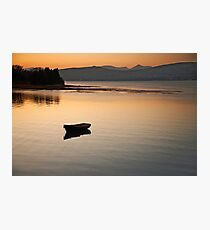Kenmare River, Co.Kerry, Ireland Photographic Print