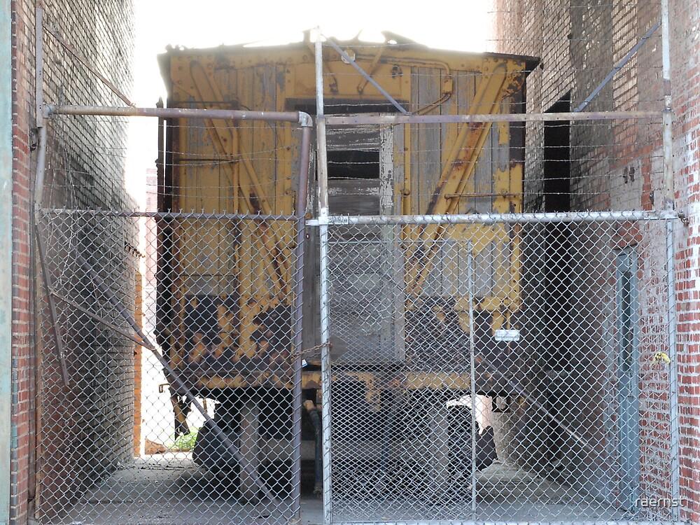 Abandoned WV 04 by raernst