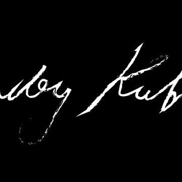 Kubrick Signature White by mapeya