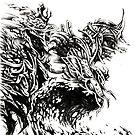 Erebus by GrimAngel666