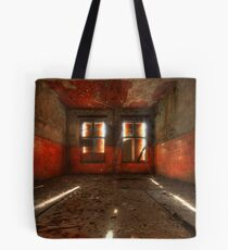 Lightroom Tote Bag