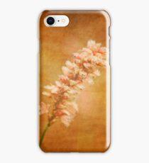 Pink Tuft iPhone Case/Skin