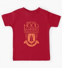 Brotherhood Without Banners Kids Clothes