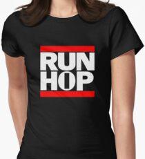 RUN HIP HOP  T-Shirt