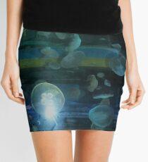 Floating Mini Skirt
