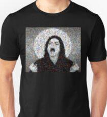 Scream MJJ Mosaic T-Shirt