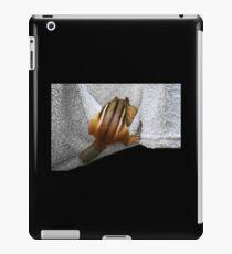 Li'l Pickpocket at Work... iPad Case/Skin