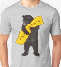 California — I Love You Unisex T-Shirt